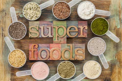 What Are Super Seeds and What Health Benefits Do They Offer?