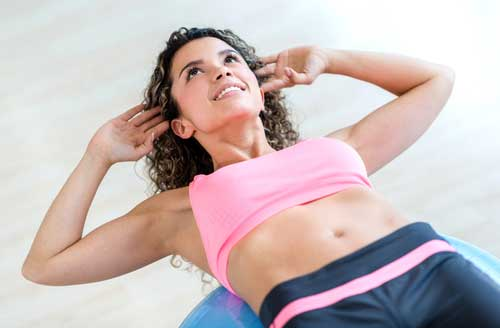 Are You Making These 4 Abdominal Crunch Mistakes?