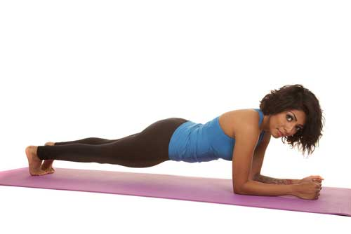 Hate Planks? Here's Why You Should Do Them Anyway