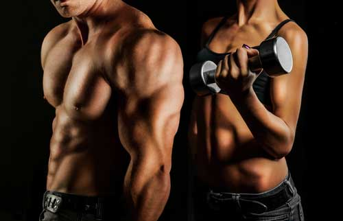 How Leucine Kickstarts Muscle Gains