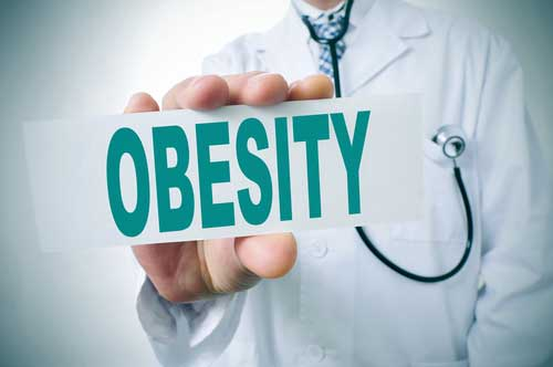 How Much Does Being Obese Shorten Lifespan
