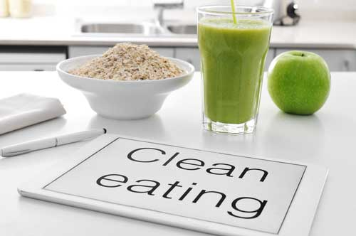 What to Do When Eating Cleanly Makes You Feel Hungry