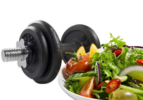 Exercise Trumps Diet for Weight Control as We Age