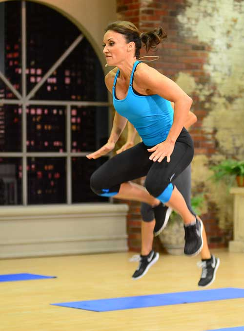 Ramp Up Strength and Power with Plyometric Drills