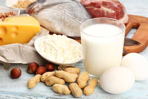 5 common protein myths about protein busted