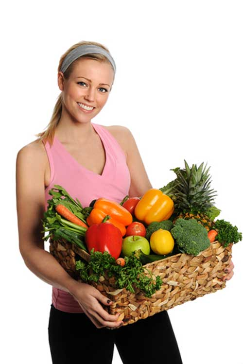 Can Eating More Vegetables Improve Exercise Performance?