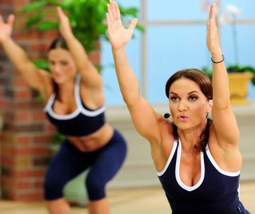 Is a Yoga workout effective for building strength?