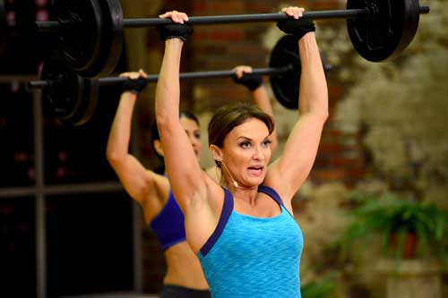 Shoulder Training: Why It's More Important That It Be Balanced