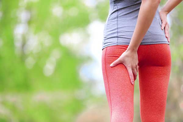 Can You Build Glutes Without Increasing the Size of Your Thighs?