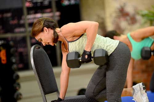 Pros and Cons of Training One Body Part Per Day