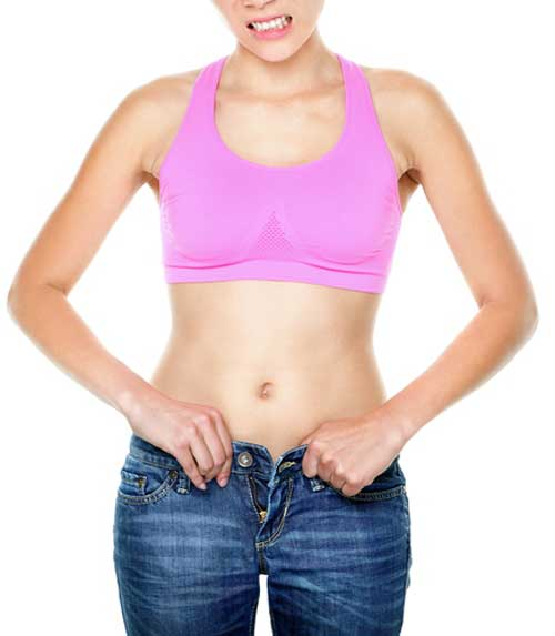 How Tight Clothing Can Put Your Health at Risk