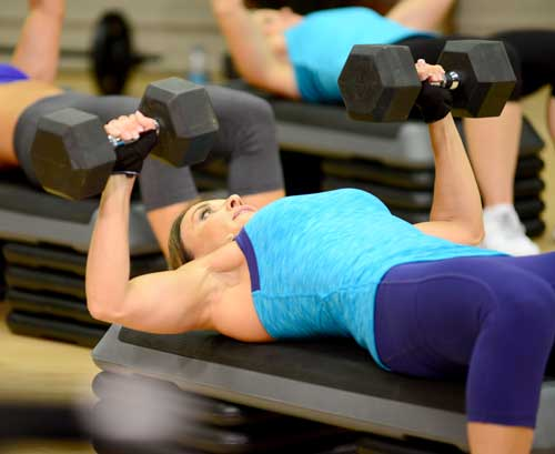 Can Strength Training Prevent the Dreaded Muffin Top?