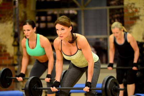 Bent-Over Rows: Why They Should Be Part of Your Routine