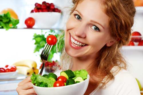 Can Eating Vegetables Make You Look Younger and More Attractive?