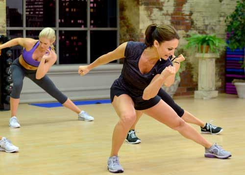 5 Common Myths About Interval Training