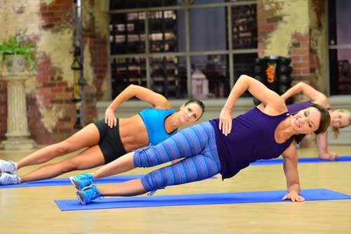 4 Ways to Add More Core Work to Your Workouts