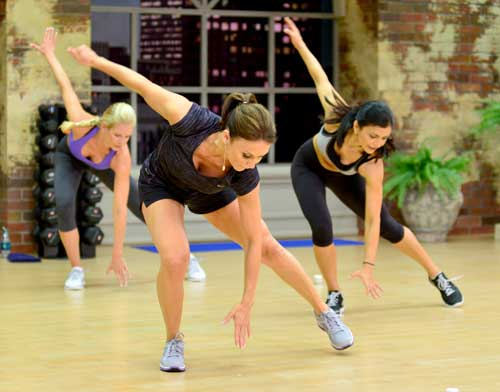 Surprise! Hiit Training is Good for Your Liver Too