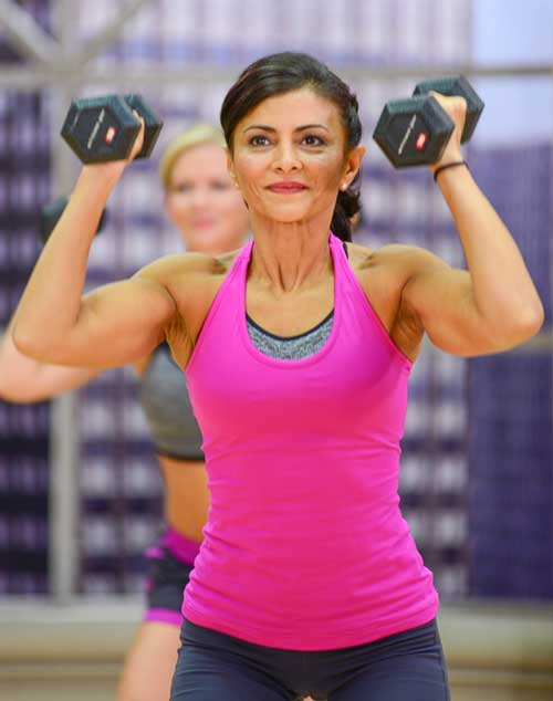 All About Fast-Twitch and Slow-Twitch Muscle Fibers
