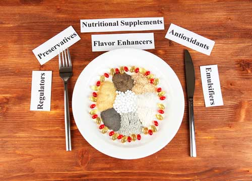Do Food Additives Destroy Healthy Gut Bacteria?