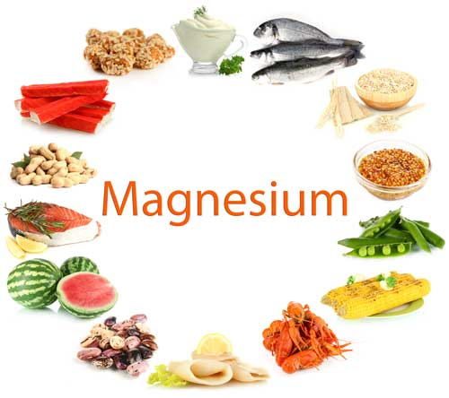 4 Reasons to Add More Magnesium to Your Diet