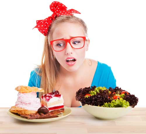 2 Types of Compensatory Eating That Will Make You Fat