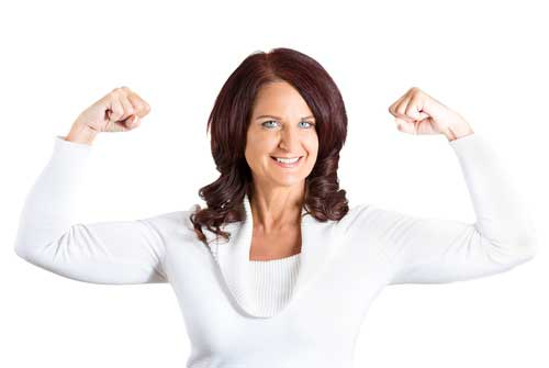 Is the Response to Exercise Greater After Menopause?