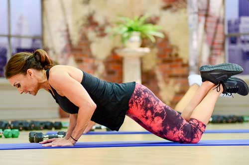 Push-Up Progression: Are You Stuck in a Push-Up Rut?