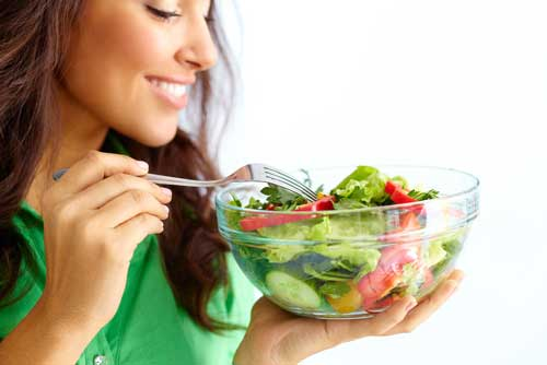 Eating Healthy and Still Not Losing Weight? Here's Why