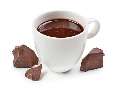 Hot Chocolate: Unless It's Homemade, It's Probably Not Healthy