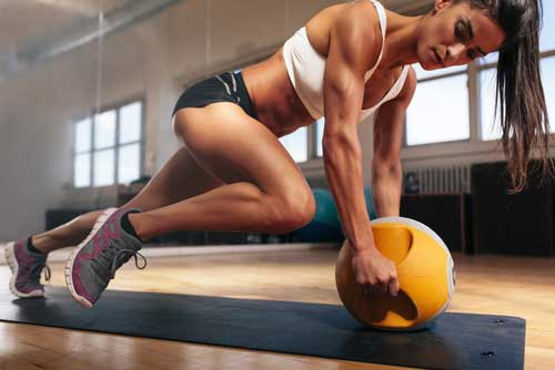 What Role Does Estrogen Play in Muscle Strength?