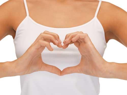 6 Myths About Heart Disease in Women - Debunked
