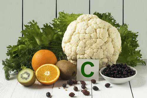 Is taking high doses of vitamin c beneficial