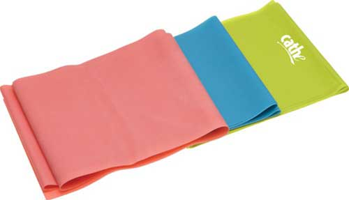 5 Reasons to Add Resistance Bands to Your Training