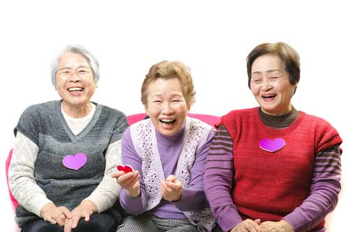Have the Japanese Found the Secret to Longevity?