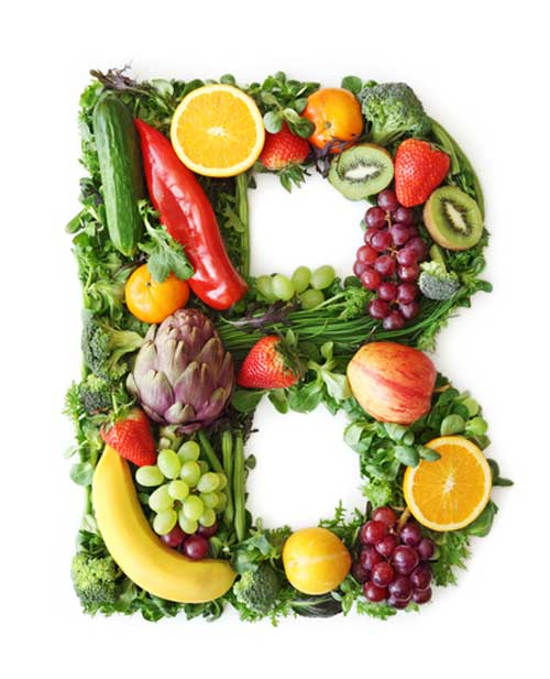 Do You Need More B Vitamins If You Exercise?