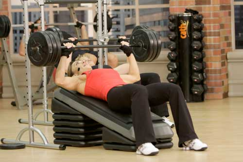 New Study Sheds Light on Best Way to Build Strength