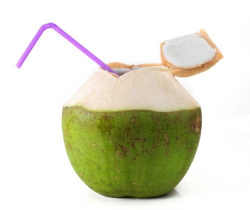 5 Natural Sports Drink Alternatives