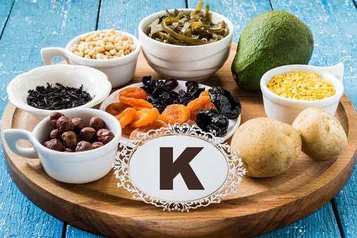 4 Health Problems Dietary Potassium Lowers the Risk Of