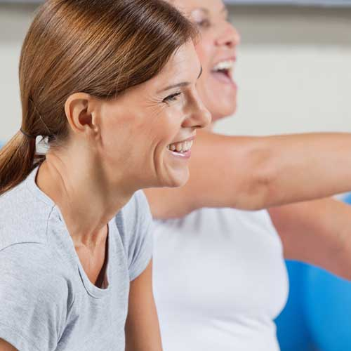 Do the Benefits You Get from Aerobic Exercise Change as You Age?