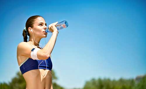 Not Drinking Enough Water May Be Worse for You Than You Think