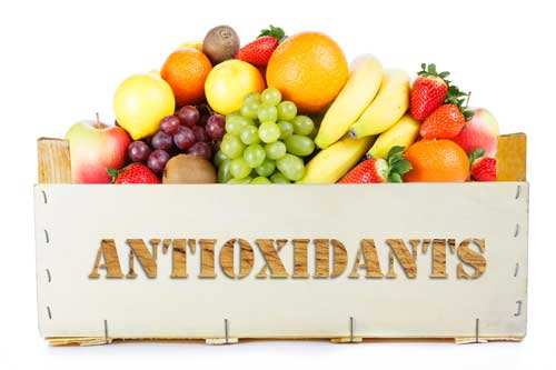 Do Antioxidants Interfere with Fitness Gains?