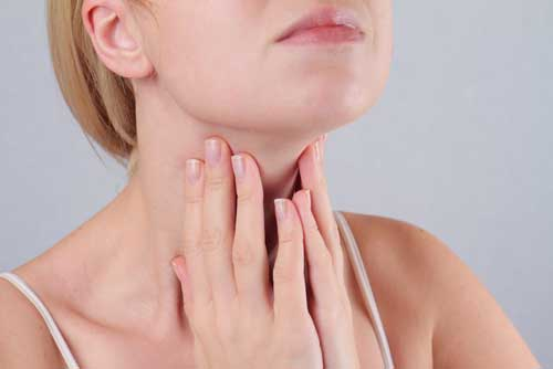 Could You Have a Sluggish Thyroid and Not Know It?
