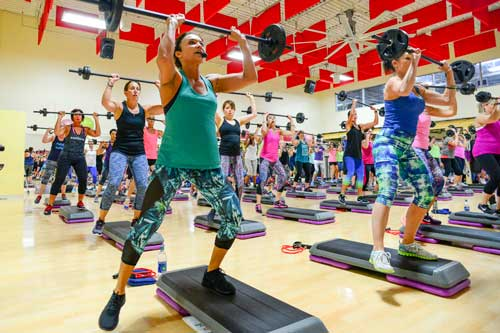 Why You Can Benefit from High-Rep Resistance Training