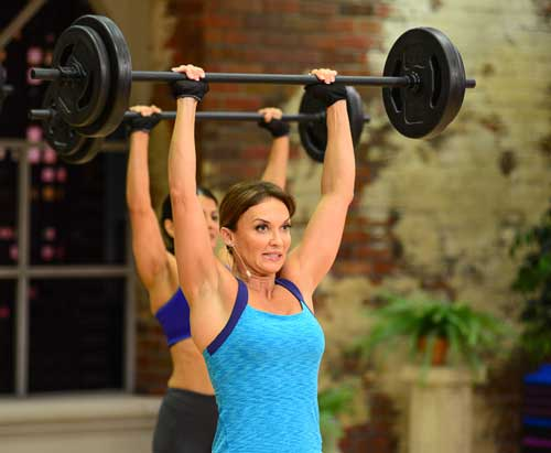 Two Types of Warm-ups and Why You Need Both Before Strength Training