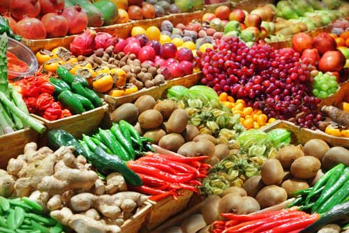 6 Ways to Get More Health and Nutritional Benefits from Fruits and Vegetables