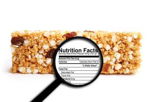 5 Ways Food and Nutrition Labels Mislead You