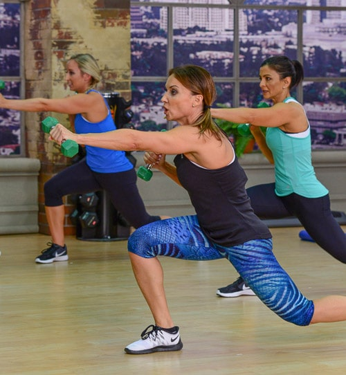 3 Factors That Impact Aerobic Exercise Performance