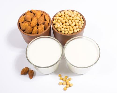 Tips for Choosing a Non-Dairy Milk Alternatives