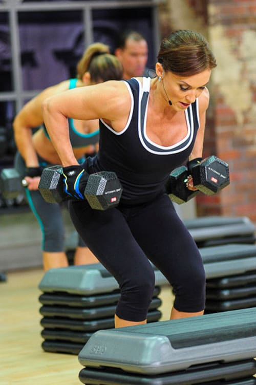 Does Weight Training Make You Less Flexible?