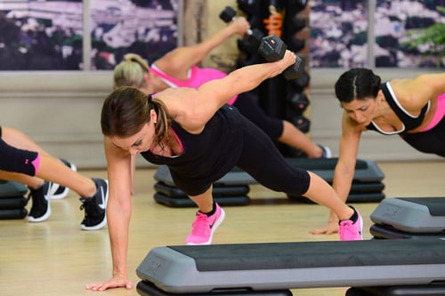 Can Circuit Training Be a Substitute for Standard Weight Training?